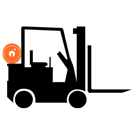 Gas Forklifts