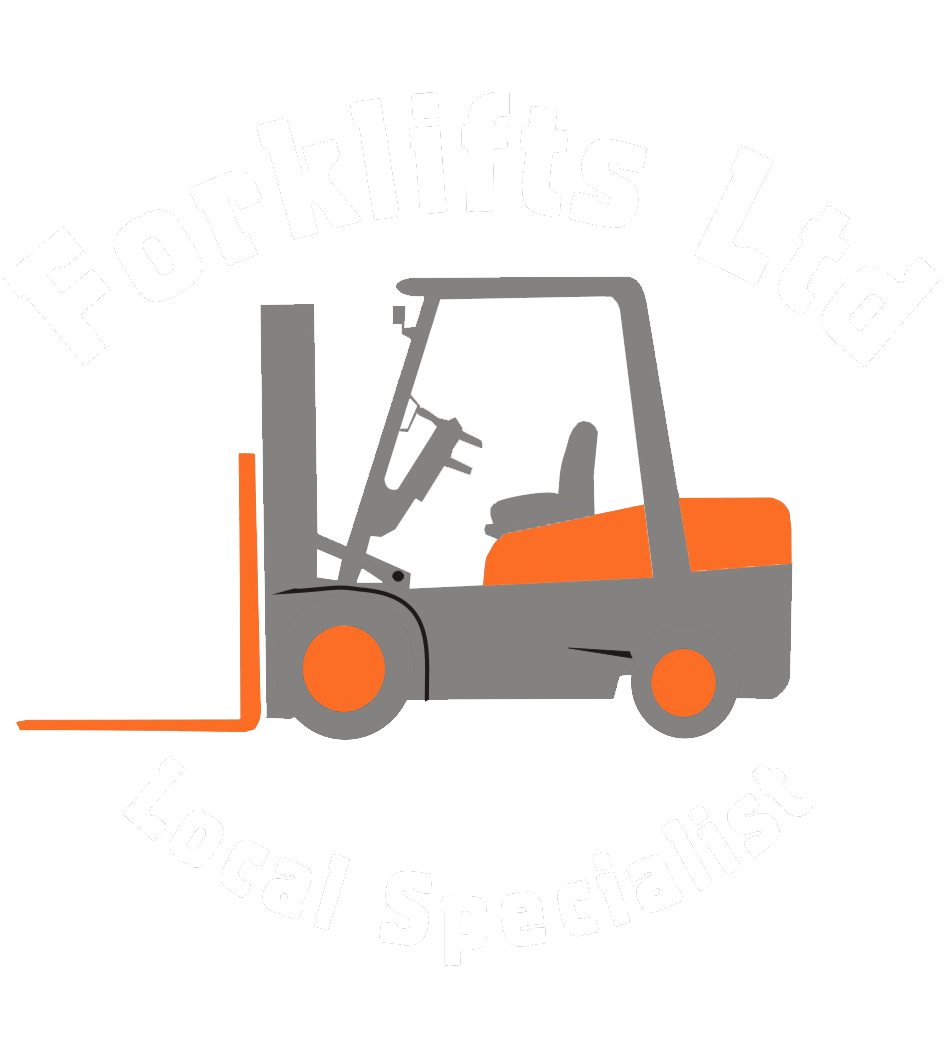 Forklifts Ltd | London's leading Forklift specialists